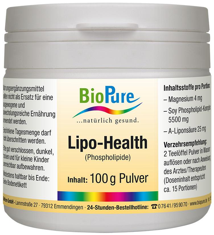 Biopure - Lipo-Health